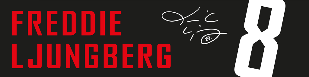 Freddie Ljungberg Bench Stone